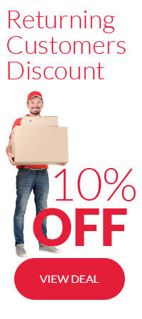 Оwen Van Services 10% Off for returning customers